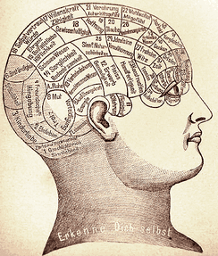 William A. F. Browne was an influential reformer of the lunatic asylum in the mid-19th century, and an advocate of the new 'science' of phrenology.