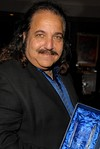 Ron Jeremy – Adult film actor