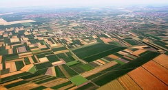 Vojvodina is known as Serbia's breadbasket