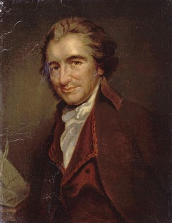"Thomas Paine's 1775 article ""African Slavery in America"" was one of the first to advocate abolishing slavery and freeing slaves."
