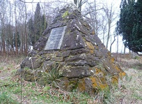 Memorial to Sharp, Magus Muir
