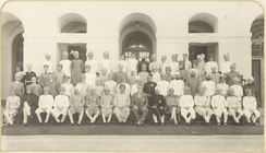 Chamber of Princes meeting in March 1941