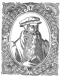 In 1559, John Knox returned from ministering in Geneva to lead the Calvinist reformation in Scotland.