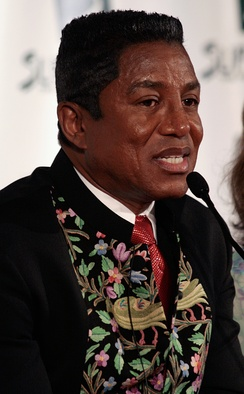 "A scene from The Jacksons: A Family Dynasty in which Jermaine Jackson cries was described as being a ""high point"" in a review of the show in The Spokesman-Review."
