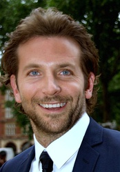 Bradley Cooper, Best Actor in a Comedy Movie winner
