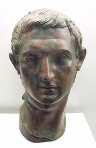 A young Hispano-Roman nobleman from the 1st century BC