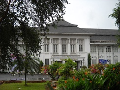 Faculty of Medicine, University of Indonesia