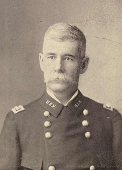 Major-General Henry Ware Lawton