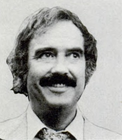 1977 Congressional photo of Burton.