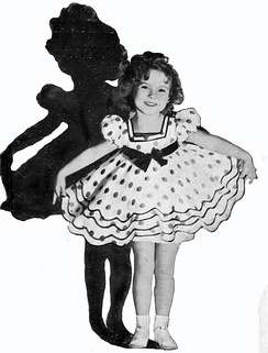 Shirley Temple was honored at the 7th Academy Awards, honoring film achievements in 1934.