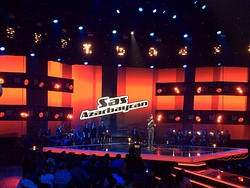 The Voice of Azerbaijan, stage 4.jpg