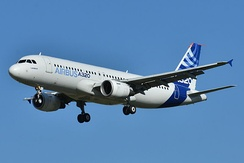 The Airbus A320 family is the most ordered narrow-body aircraft