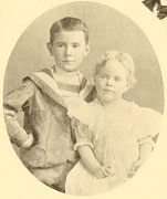 Bennet and Genevieve Clark
