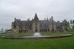 The Biltmore Estate, Asheville