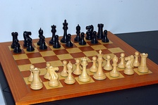 The International Olympic Committee recognises some board games as sports including chess.