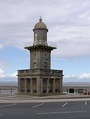 Beach Lighthouse (Fleetwood)