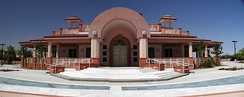 Jain Center of Greater Phoenix (JCGP)