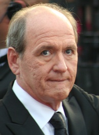 Richard Jenkins, Best Actor in a Motion Picture – Drama winner