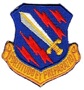 Emblem of the 21st Fighter-Bomber Group