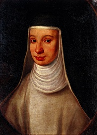 Galileo's elder daughter Virginia was particularly devoted to her father