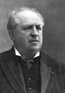 Dutch prime minister Abraham Kuyper initiated neo-Calvinism