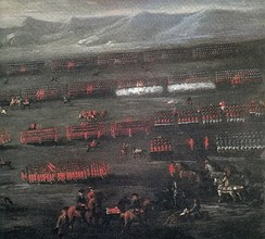 November 14: Battle of Preston