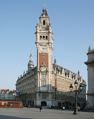 Lille chamber of commerce