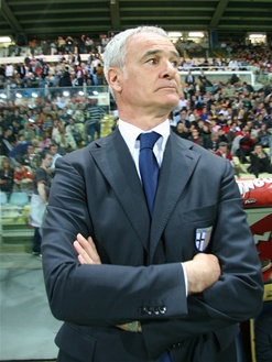 Claudio Ranieri coached Valencia on two occasions with mixed success.