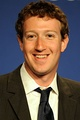 Co-Founder of Facebook Mark Zuckerberg (COL, 2006)