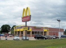 McDonald's Corporation is one of the most recognizable corporations in the world.