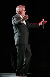 Tony Bennett, Outstanding Individual Performance in a Variety or Music Program winner