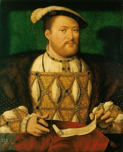 Henry VIII of England broke with the Catholic Church in order to obtain an annulment.
