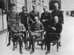 The British Air Section at the conference