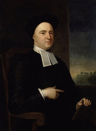 George Berkeley who attended Kilkenny College