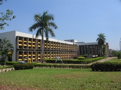 Federal University of Mato Grosso in Cuiabá