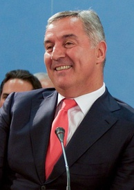 President Milo Đukanović, whose DPS ruled the country for three decades, established a hybrid regime through alleged strongman tactics