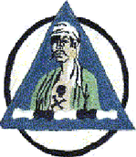 Emblem of the 6th Bombardment Wing