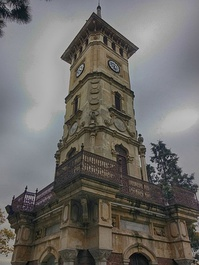 İzmit Clock Tower