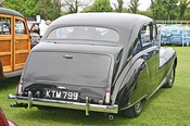 Austin A135 Princess II (DS3)
