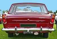 Ford Zephyr 213E tail.jpg