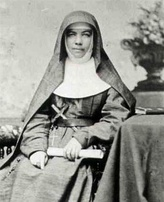 Mary MacKillop became the first Australian to be canonised as a saint of the Catholic Church in 2010.