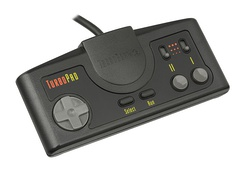 The TurboGrafx-16 TurboPad