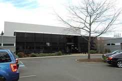 The team's headquarters and practice facility are in Tualatin, Oregon.