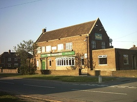 The Thorntree public house