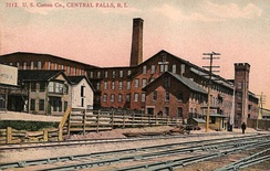 U.S. Cotton Co. c. 1910