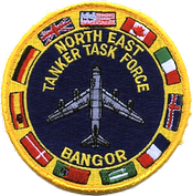 North East Tanker Task Force Patch, 1994