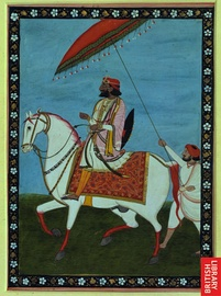 Gulab Singh, the founder and the first Maharaja of the princely state of Jammu and Kashmir.