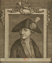 Jean-Baptiste Drouet, who recognised the royal family