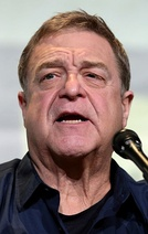 John Goodman won the award for his guest role as Judge Robert Bebe on Studio 60 on the Sunset Strip.