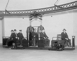 Monorail car in 1912